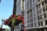 The Pittsfield Hotel: Apartment + Suites Image