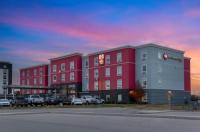 Mainstay Suites Saskatoon