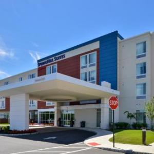 Bethany Baptist Church Lindenwold Hotels - Springhill Suites By Marriott Voorhees Mt. Laurel/Cherry Hill