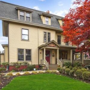 Crossroads Garwood Hotels - Debary Inn