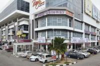 Bangi Gateway Hotel