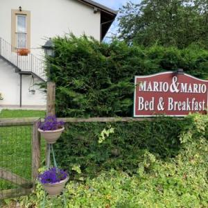 Book Now B&B Mario & Mario (Trezzo Tinella, Italy). Rooms Available for all budgets. Set in the countryside B&B Mario & Mario is less than 5 minutes' drive from Trezzo Tinella town centre. It boasts accommodation with a patio or terrace and a continent