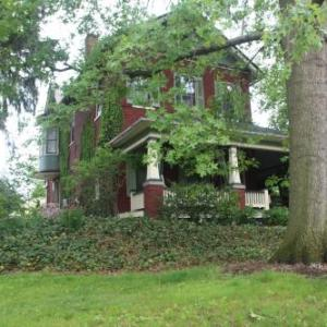 Amanda Gish House Bed & Breakfast
