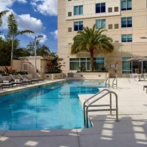 Marlins Park Hotels - Hyatt Place Miami Airport-East