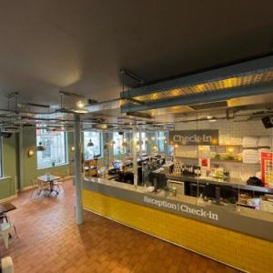 Hotels near Liverpool Olympia - YHA Liverpool Central