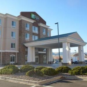 Bandimere Speedway Hotels - Holiday Inn Express & Suites Golden
