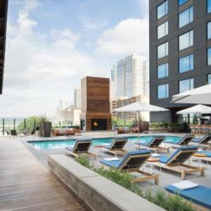 Hotels near Come and Take It Live - Kimpton Hotel Van Zandt