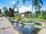 Giritale Sri Lanka Hotels - Ruins Chaaya Hotel