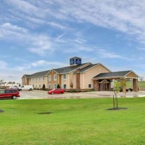 Cobblestone Hotel & Suites - Waynesboro