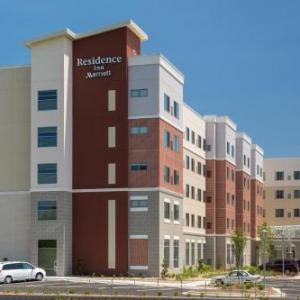Residence Inn Raleigh-Durham Airport/Brier Creek NC, 27617