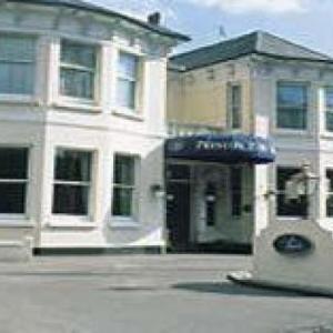 Hotels near Preston Park Brighton - Preston Park Hotel
