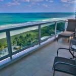 Miami Exclusive Seacoast Suites