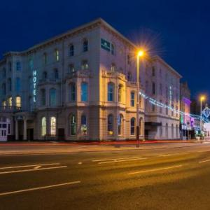 Hotels near Winter Gardens Blackpool - ibis Styles Blackpool