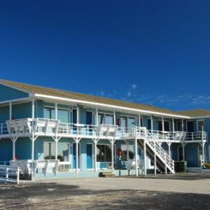 Roanoke Island Festival Park Hotels - Fin 'N Feather Waterside Inn by Kees Vacations