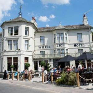 White Lion Hotel by Innkeepers Collection