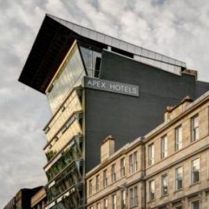 Pavilion Theatre Glasgow Hotels - Apex City of Glasgow Hotel