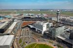 Schiphol Centre Netherlands Hotels - Sheraton Amsterdam Airport Hotel And Conference Center