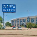 Irving Texas Hotels - Arya Inn And Suites