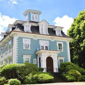 The Hotel Marblehead