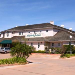 Old Mission San Juan Bautista Hotels - Posada de San Juan
