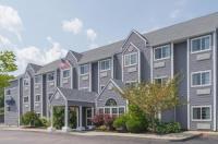 Microtel Inn & Suites By Wyndham Uncasville Image