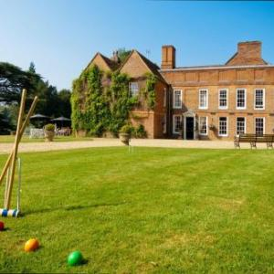 Wrest Park Silsoe Hotels - Flitwick Manor; Best Western Premier Collection