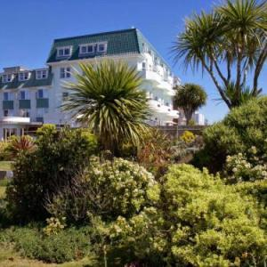 Bournemouth East Cliff Hotel Sure Hotel Collection by BW