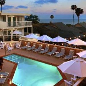 Irvine Bowl Hotels - Laguna Beach House