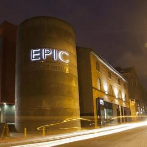 EPIC Apart Hotel -Seel Street
