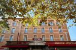 Aix En Provence France Hotels - Hôtel Saint Christophe