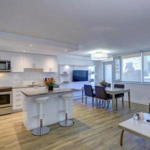 Hotels near Pride Toronto - Town Inn Suites