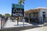 Oasis Boutique Motel Image