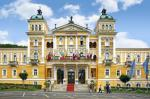 Marienbad Czech Republic Hotels - Ensana Nové Lázně