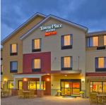 Barnwell South Carolina Hotels - Towneplace Suites Aiken Whiskey Road