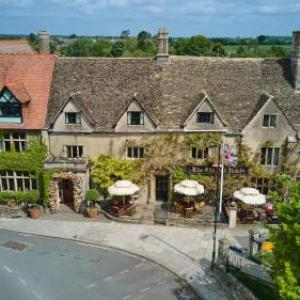 Charlton Park Wiltshire Hotels - Old Bell Hotel