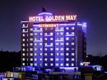 Antalya Turkey Hotels - Hotel Golden Way Giyimkent
