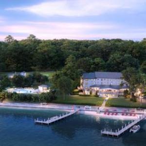 The Pridwin Hotel