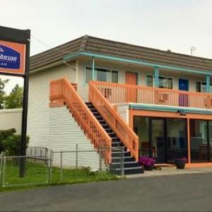 Rodeway Inn Spokane