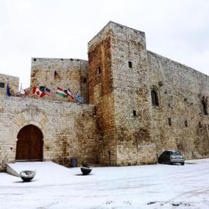 Book Now I Principi (Sannicandro di Bari, Italy). Rooms Available for all budgets. Just 50 metres from the Norman-Swabian Castle in Sannicandro di Bari I Princìpi offers minimalist rooms with exposed stone walls. WiFi is free throughout the property.Eac