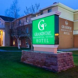 Hotels near Herb Brooks National Hockey Center - Grandstay Residential Suites St Cloud