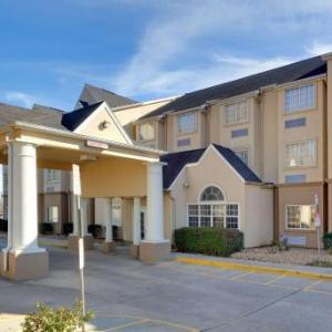 Cajundome Hotels - Microtel Inn & Suites By Wyndham Scott/lafayette