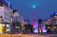 Zhejiang Tianducheng French Themed Resort