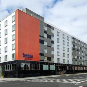 Fairfield Inn & Suites By Marriott New York Manhattan/Downtown