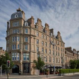 Forfar Athletic Football Club Hotels - Malmaison Dundee