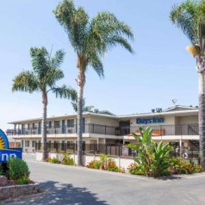 Days Inn by Wyndham Santa Maria
