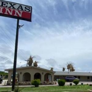 Texas Inn Seguin