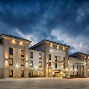 Hotels near Wildcatter Saloon - Best Western Premier Energy Corridor