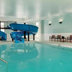 Hotels near Prairie Winds Park - Radisson Hotel & Conference Centre Calgary Airport