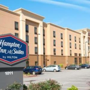 Hampton Inn &Suites Seneca-Clemson Area