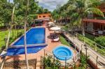Jaco Costa Rica Hotels - Hotel Playa Bejuco